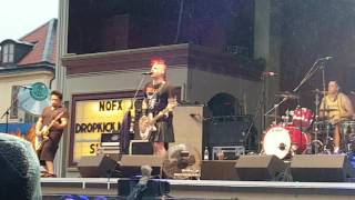 NOFX - The Idiots Are Taking Over - LIVE