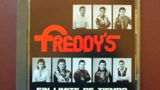 Los Freddy's- Ya volvi a llorar