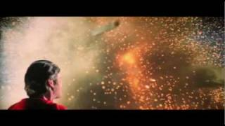 Superman vs Superman Trailer (Christopher Reeve vs Brandon Routh)