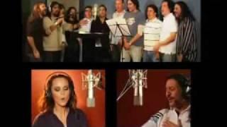 Himno del Real Madrid (¨Hala Madrid¨ ).flv