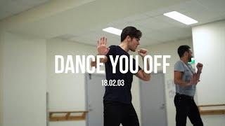 Benjamin Ingrosso - Dance You Off (Documentary part. 2)