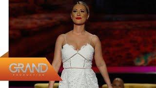 Aleksandra Bursac - Ko me jednom prevari - (LIVE) - HH - (TV Grand 29.05.2018.)