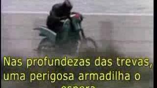 Kamen Rider Black - Abertura Traduzida
