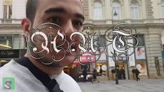 Wien Vlog | 3 days full of *insert ok hand sign emoji here*