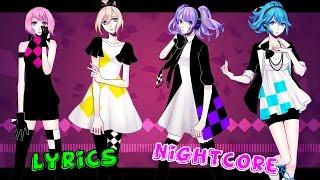 Nightcore - That's Not My Name