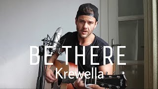 Krewella - Be There Cover