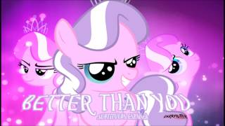Better Than You - Mandopony (Subtitulado español)