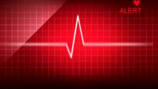 After Effects Test - HeartBeat