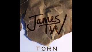 James TW - TORN (cover) | sub. español