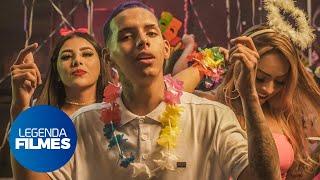 MC Rick - Não Seja Burra - Seu Ex é Passado (Videoclipe Oficial) Especial de Carnaval