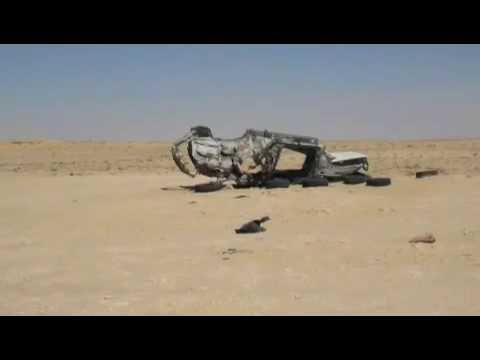 Africa Overland – Morocco Mauritania Minefield #AfricaOverland