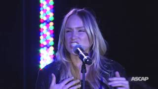 "MoZella - ""Wrecking Ball"" - Live at the 2015 ASCAP Pop Awards"