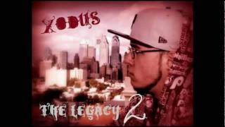 Rick Ross - 9 Piece *LEGACY 2* (Xodus Cover)