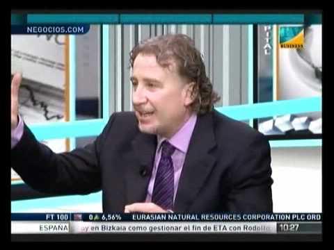 Roberto Luna te habla sobre talento en Desayunos Capital