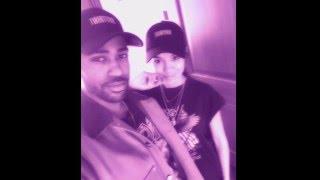 Big Sean and Jhene Aiko (TWENTY88)-  Push It (Chopped and Screwed)