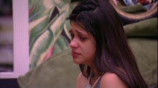 """Chamada da formação do primeiro paredão do """"Big Brother Brasil 18"""" - 28/01/2018"""