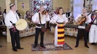 Anisoara Rad  -  Ceteruca lu'  Mihai