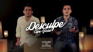 Alvaro e Daniel - Desculpe (Sertanejo Católico)