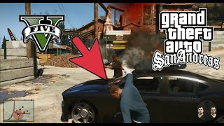 Gta San Andreas Mods Cover System Gta 5