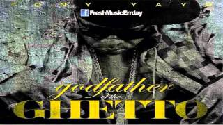 Tony Yayo feat. Twista - Girlfriend (godfather of the GHETTO)