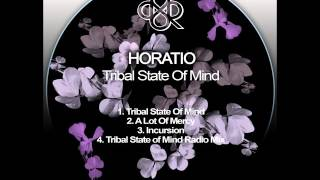 Horatio: Tribal State Of Mind ()