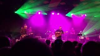 Some people try to fuck with you - Teenage Fanclub Live Glasgow Barrowlands 31 Oct 2018