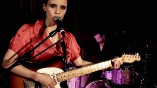 Anna Calvi - Jezebel (Live)