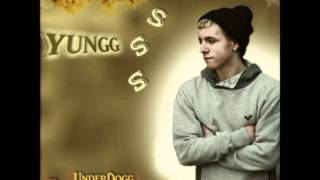 Yungg S - I Know
