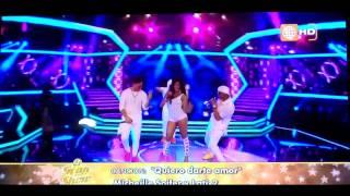 LATI-2 RD Feat MICHEILLE SOIFER - TEMA QUIERO DARTE