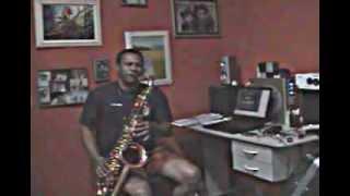 Toma meu coração Sax by Josenildo Bandeira