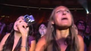 Tiziano Ferro - Salutandoti Affogo Live