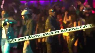 P Square - Chop My Money ft Akon May D (The Making of) [www.afrogrooves.com]