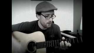 Calvin Harris - Feel So Close (DOUGLAS JAMES COVER)