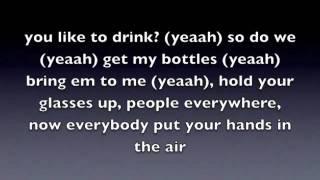 Yeah 3x lyrics ~Cover by: Allstar Weekend