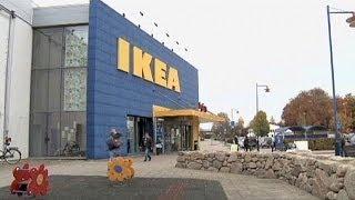 Ikea gana más en 2013 y ve una recuperación en algunos países europeos - corporate
