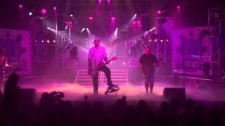 ROAD - NEM RÓLUNK SZÓL ( Live @ Barba Negra Music Club 2014 )