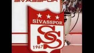 Sivasspor marşı,türküsü
