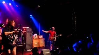 Ugly Kid Joe - C.U.S.T. (live @ Szene, Vienna, 20120620)