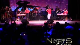 "DETROIT & SHALAYLA PERFORMS RENE & ANGELA'S ""ILL BE GOOD"" AT TALLAHASSEE NIGHTS LIVE"