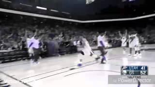 Stephen Curry Half Court Buzzer Beater