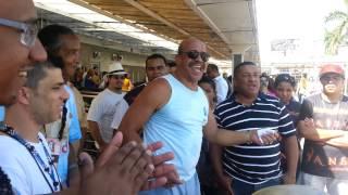 Atabaque de Ouro 2013 - Grupo Emoriô e Tião Casemiro