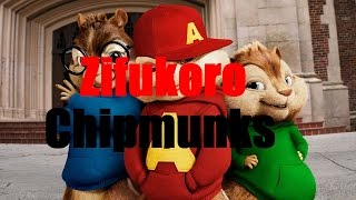 Niska - Zifukoro (Version Chipmunks)