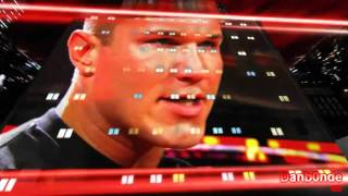 Raw Theme Song (Burn It To The Ground) (WWE Version1080pHD)