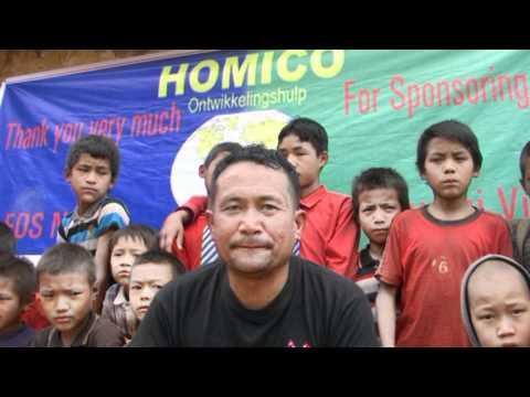I Fos Nepal September 2011