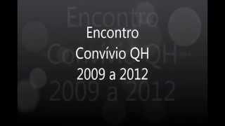 Encontro Bombeiros QH 2009-2012 B. V. Vagos