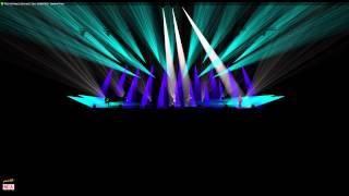 Amazing Grace - Alain Morisod & Sweet People   GRAND MA 3D + ON PC
