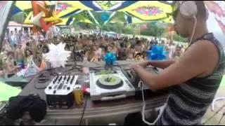 DJ Lucas FreeMind @Gayatri 2015