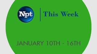 Willie Nelson, The State of the Union & More | January 10th – 16th | NPT This Week