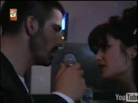 Adanali Maraz Ali ile Idil duet Yalin hersey sensin