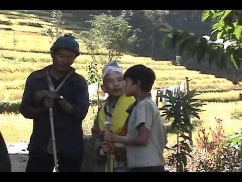 Dheusi In Jubu, Solu Nepal – Part 2